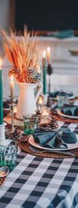 Restaurantes y eventos - Mantelería 2